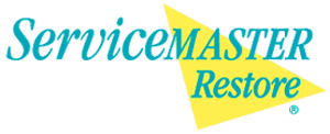 ServiceMaster by Bailey Logo
